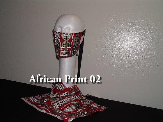 African Print 02