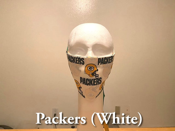 Packers (White)
