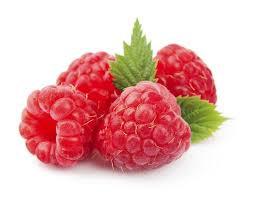 Raspberry Fantasy