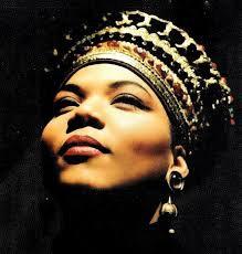 Queen Latifa