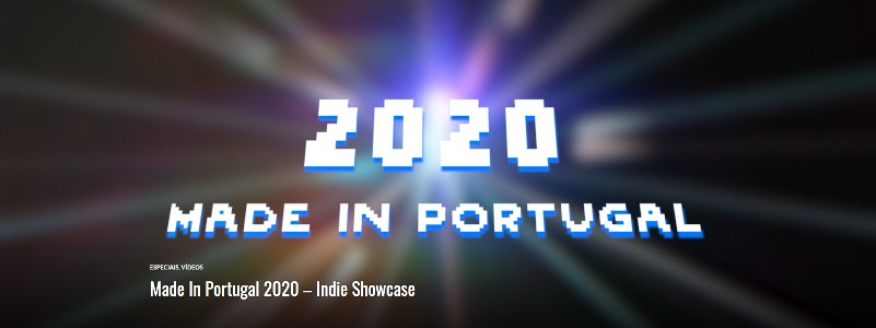 INDIE GAMES PORTUGAL