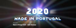 INDIE GAMES PORTUGAL