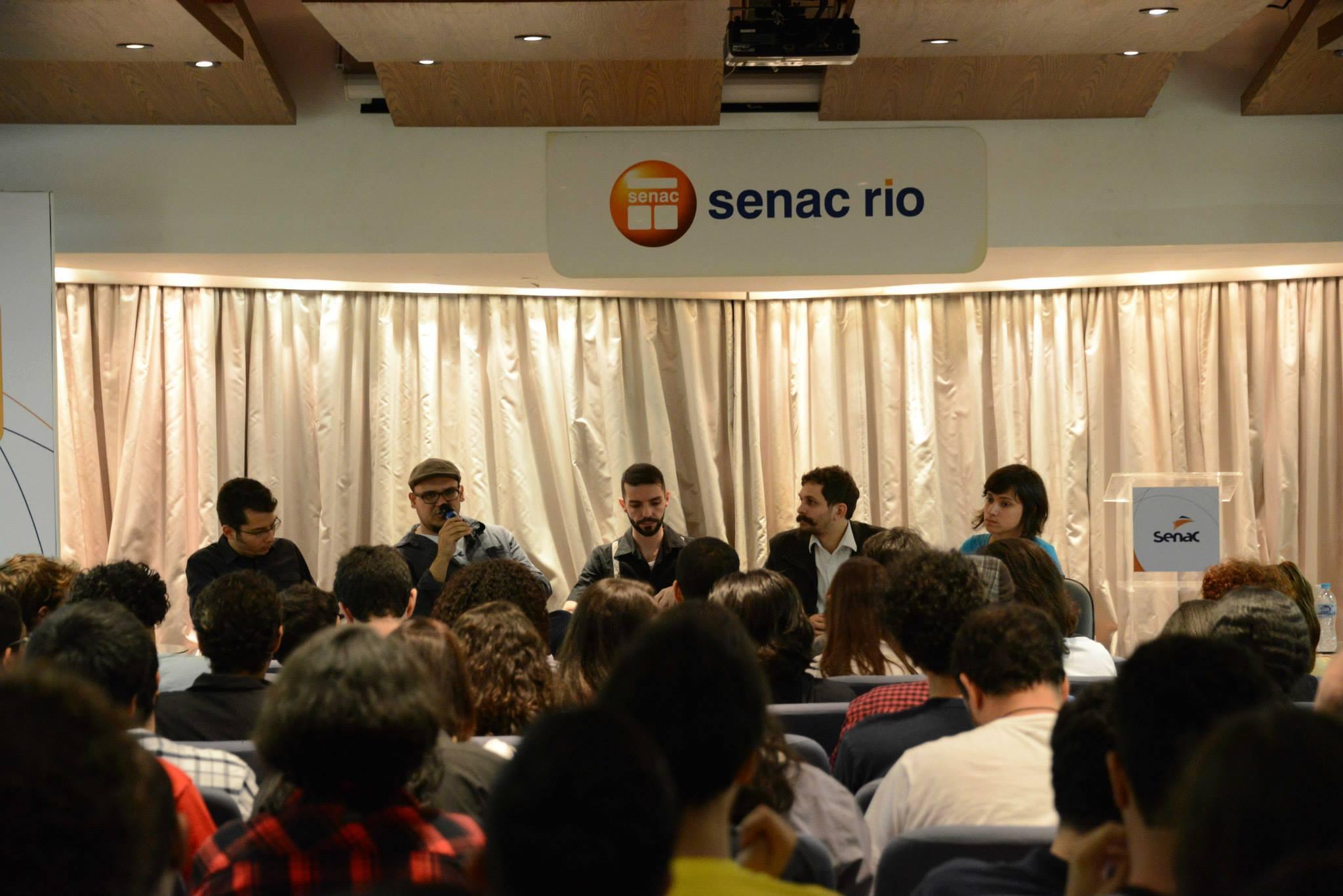 IGDA-Rio de Janeiro Presentation