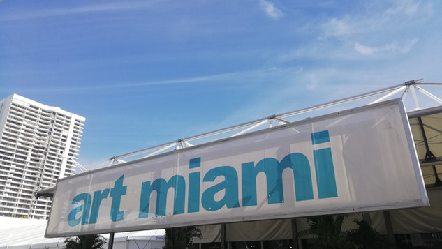 ART BASEL MIAMI