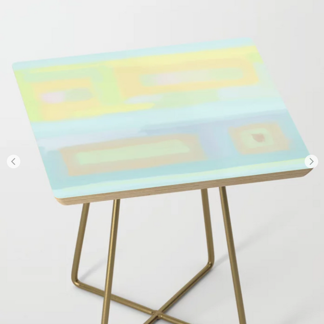 LIGHTNESS TABLE