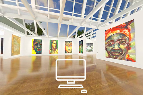 CLASSIC  ART GALLERY FOR COMPUTERS