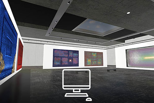 EXTREME ART GALLERY FOR COMPUTERS