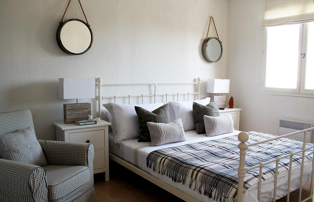 bedroom design nautical interiors rental property