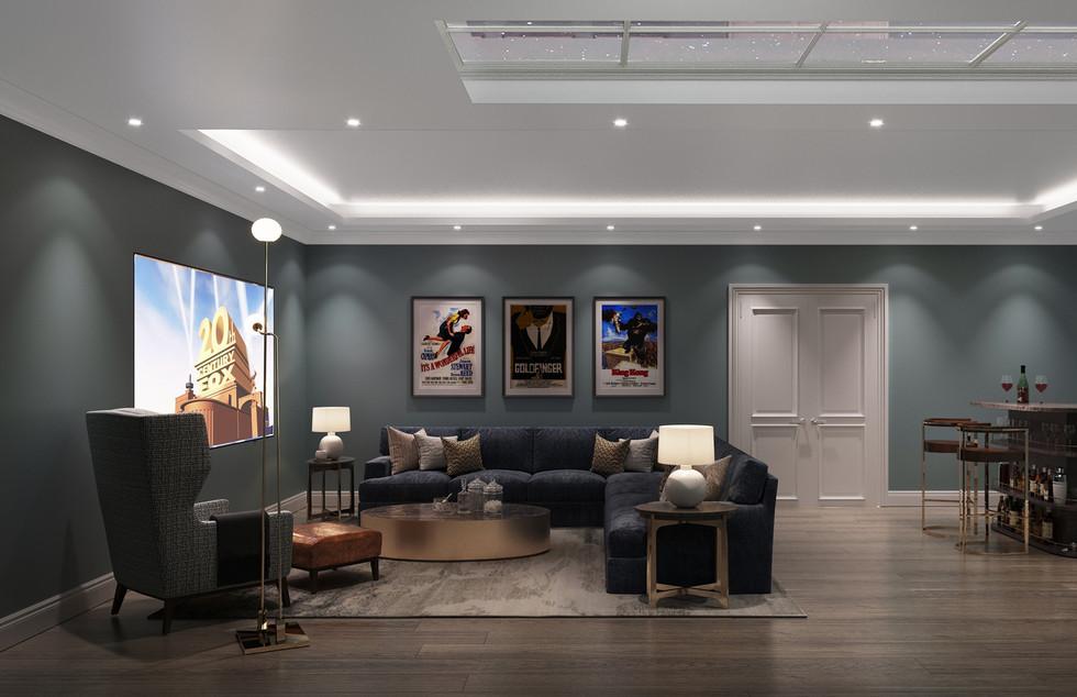 Wimbledon Media Room