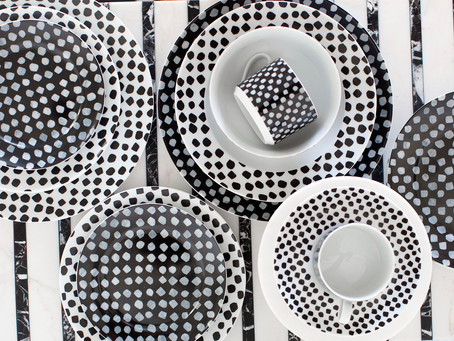 Top 9 Dinnerware Collections
