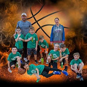 Tys Basketball