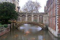 Mathmatical Bridge