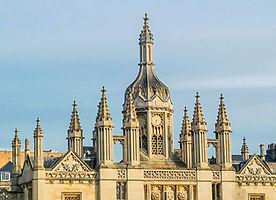 Cambridge architecture