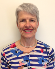 Dr Helen Crowley