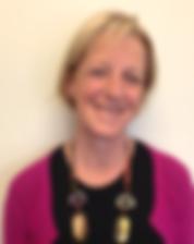 Dr Annette Steel