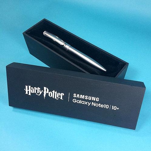 Caixa Samsung Harry Potter