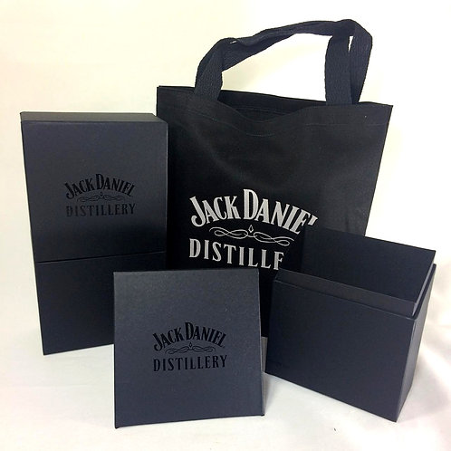 Press Kit para Evento Jack Daniels