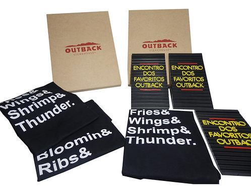 Press Kit Outback