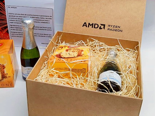 Kit Fim de Ano AMD