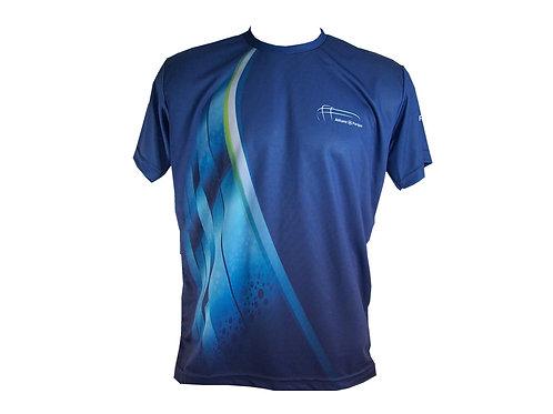 Camiseta em Sublimação para Inauguração de Estádio