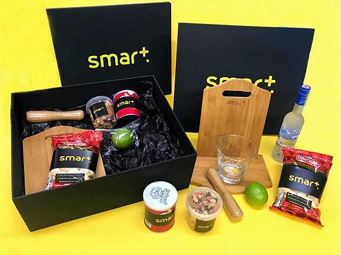 Kit Boteco em Casa Smart AdServer