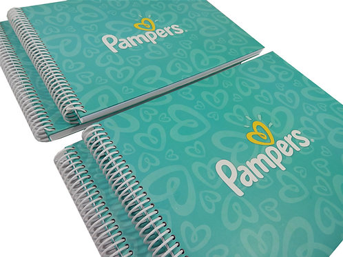 Caderno Infantil Para Desenho