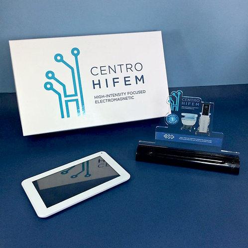 Kit Premiação Centro Hifem