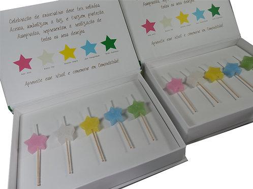 Sales Kit Comemorativo de Aniversário