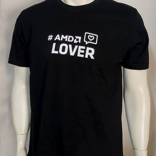 Camiseta Institucional AMD