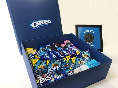 Press Kit Oreo Dia do Primo