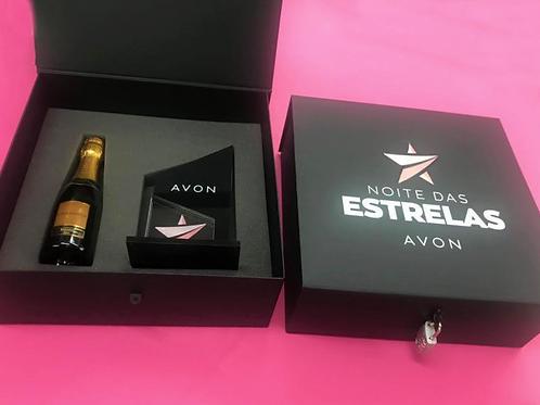 Presente Avon para Conquista