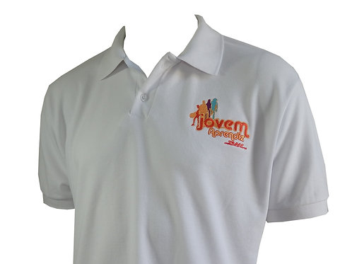 Camisa Polo Jovem Aprendiz