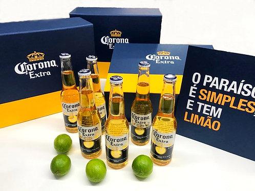 Press Kit Happy Hour com Corona Extra