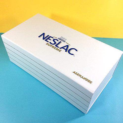 Press Kit Neslac
