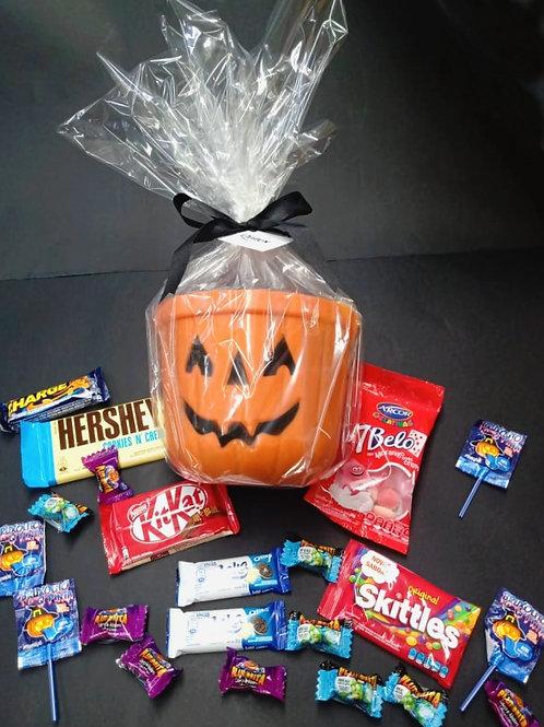 Kit Halloween Ontex