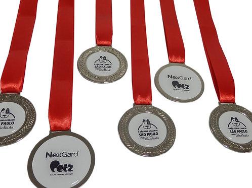 Medalhas Para Cães