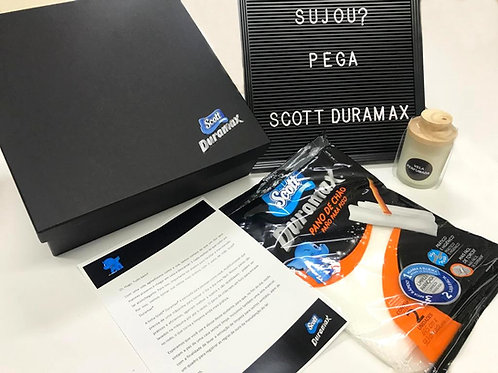 Press Kit Scott Duramax