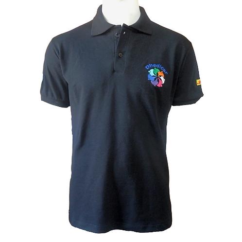 Camiseta Jovem Aprendiz DHL