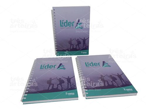 Caderno Convenção Metso