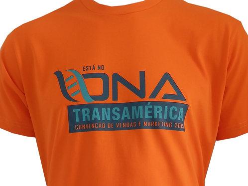 Camiseta para Convenção