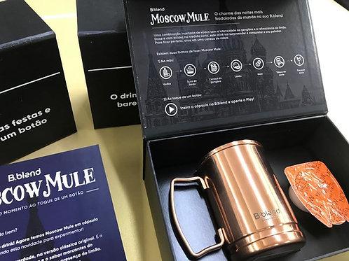 Press Kit Moscow Mule B.Blend