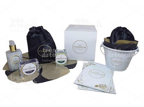 Sales Kit Francis