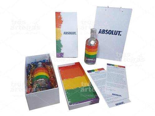 Press Kit LGBT+ Absolut