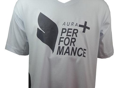 Camiseta com Dados Variáveis