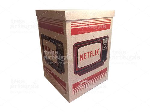 Caixa Netflix