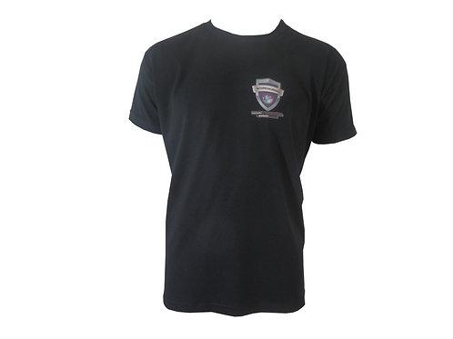 Camiseta Personalizada com Logo em Transfer