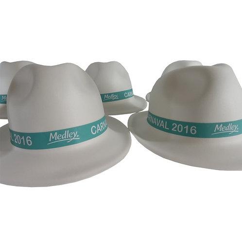Chapéu em EVA Personalizado