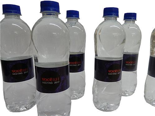 Água Personalizada