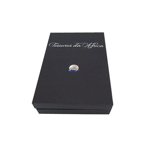 Caixa Rígida- Impressão em Resina