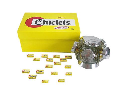 Press Kit Chiclets